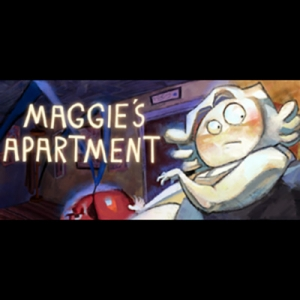 《Maggie's Apartment》——揭开神秘人的阴谋