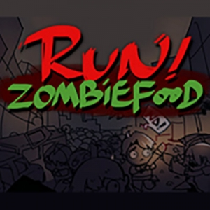 《Run!ZombieFood!》BOSS被吃了?